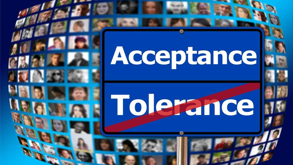 Mastering the Art of Tolerance