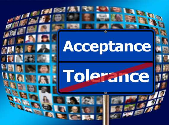 Mastering the Art of Tolerance